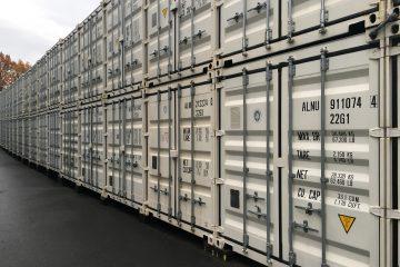 Container Exterieur